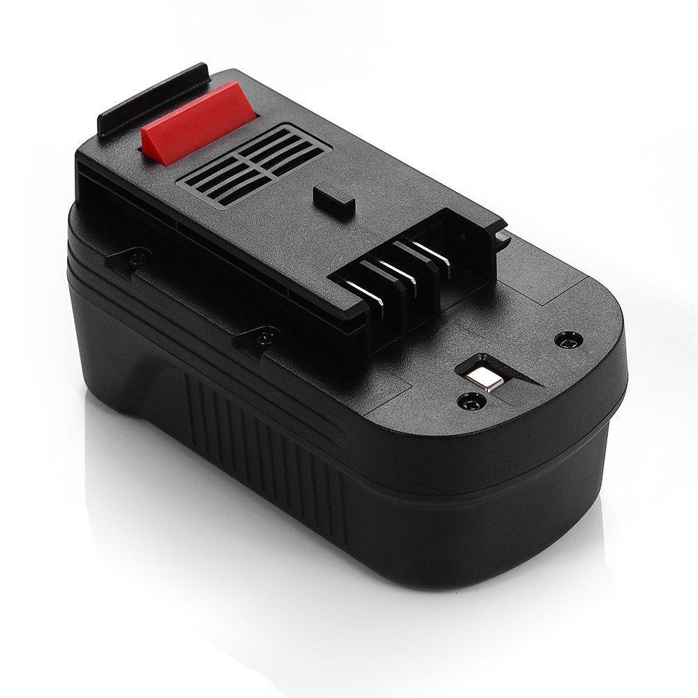 battery for Milwaukee, Craftsman, Panasonic