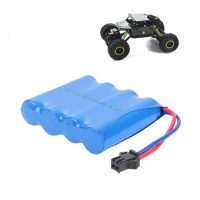 toy car battery AA 900mAh 6V