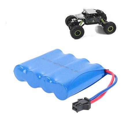 toy car battery AA 900mAh 6V