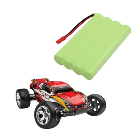 GP RC Toy battery pack 9.6V