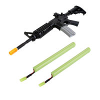 airsoft gun power battery