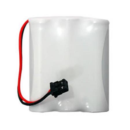 Nicd Aa 600mah 3 6v Sanik Manufacture Nimh Nicd Lithium